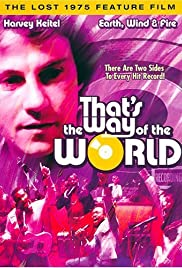 That's the Way of the World Poster