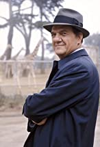 Karl Malden's primary photo