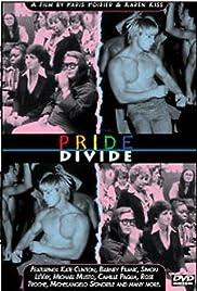 Pride Divide Poster