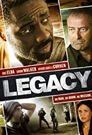 Legacy (2010) Poster - Movie Forum, Cast, Reviews