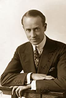 H.B. Warner Picture
