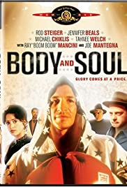 Body and Soul (2000) Poster - Movie Forum, Cast, Reviews
