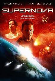 2012: Supernova(2009) Poster - Movie Forum, Cast, Reviews