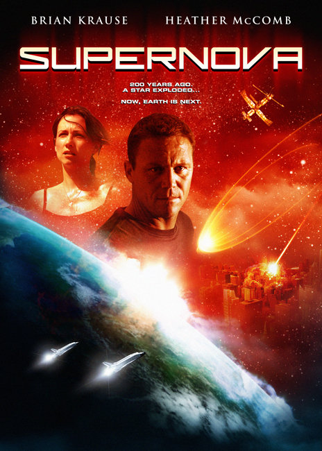 image 2012: Supernova (2009) (V) Watch Full Movie Free Online