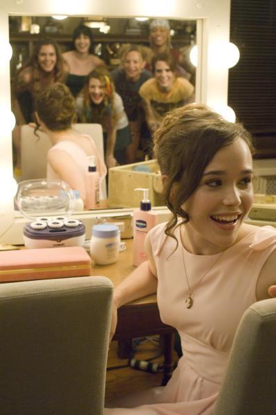 Ellen Page in Whip It (2009)