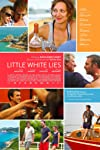 Marion Cotillard And Jean Dujardin In Little White Lies Trailer