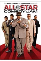 Image of All Star Comedy Jam