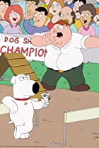 Image of Family Guy: Brian: Portrait of a Dog