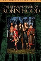 Image of The New Adventures of Robin Hood