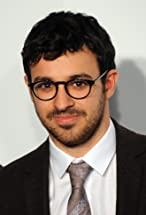 Simon Bird's primary photo