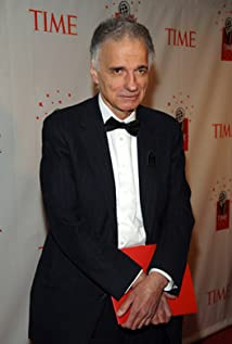 Ralph Nader Picture