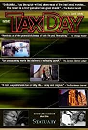Tax Day Poster