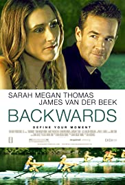 Backwards (2012) Poster - Movie Forum, Cast, Reviews
