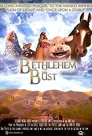 Bethlehem or Bust Poster