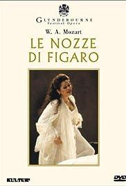 Le nozze di Figaro Poster