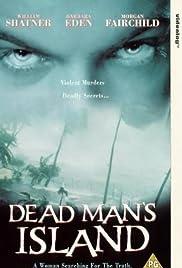 Dead Man's Island(1996) Poster - Movie Forum, Cast, Reviews