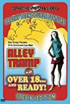 Image of The Alley Tramp