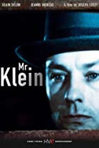 Image of Mr. Klein