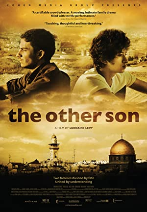ver El Hijo del Otro