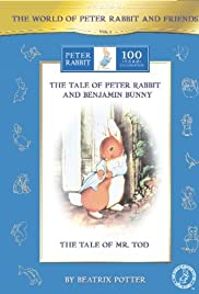 The Tale of Beatrix Potter Poster