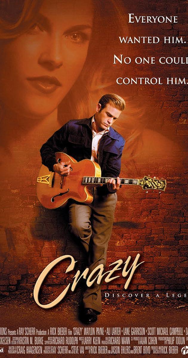 Crazy (2008) - IMDb