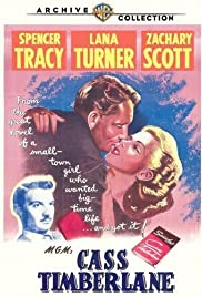 Cass Timberlane (1947) Poster - Movie Forum, Cast, Reviews