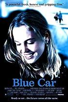 Image of Blue Car