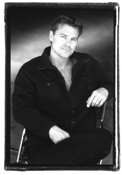 Theatrical Agency's Photo of Greg 2002