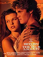 Return to the Blue Lagoon(1991)