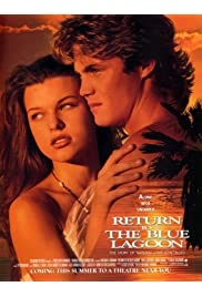Watch Movie Return to the Blue Lagoon (1991)
