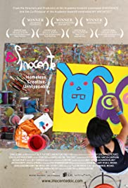 Inocente(2012) Poster - Movie Forum, Cast, Reviews