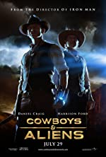 Cowboys And Aliens(2011)