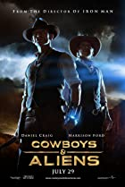 Image of Cowboys & Aliens