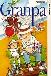 Granpa Poster