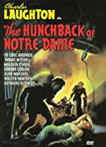 The Hunchback of Notre Dame(1939)