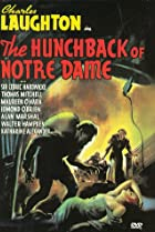 The Hunchback of Notre Dame (1939) Poster