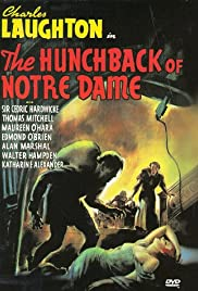 The Hunchback of Notre Dame (1939) Poster - Movie Forum, Cast, Reviews