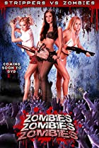 Image of Zombies! Zombies! Zombies!