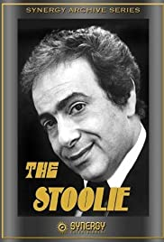 The Stoolie Poster