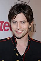 Image of Jackson Rathbone