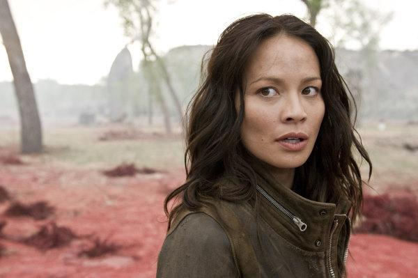 Moon Bloodgood in Terminator Salvation (2009)
