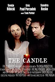 The Candle Poster