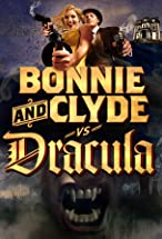 Primary image for Bonnie & Clyde vs. Dracula