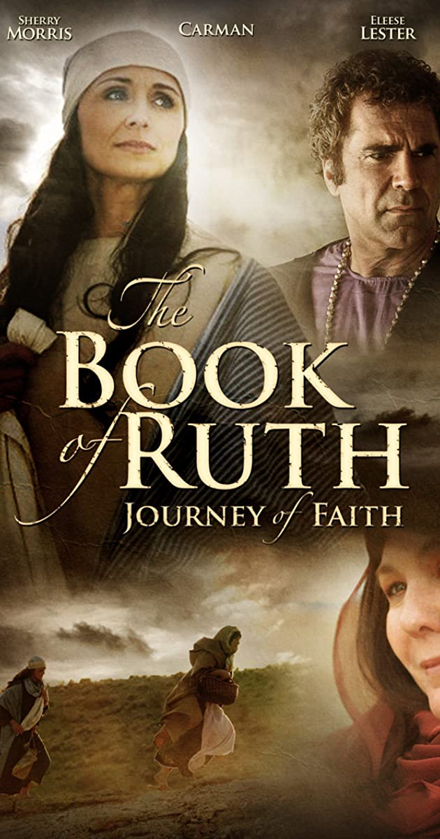 Book of ruth movie