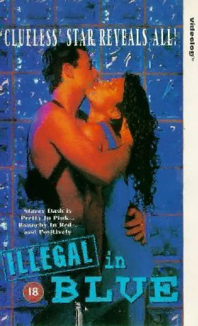 Illegal in Blue (1995) (Hindi) Download on Vidmate