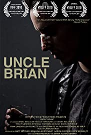 Uncle Brian Poster