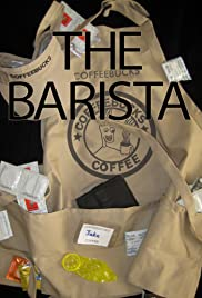 The Barista Poster
