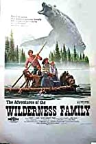 Image of The Adventures of the Wilderness Family