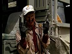 Tremors Two: Aftershocks