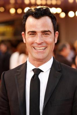 Justin Theroux at an event for Inland Empire (2006)